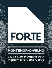 Festival FORTE 2017 | Passe Geral